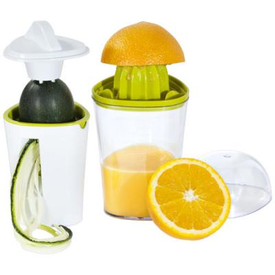 Image of 2-in-1 Juicer and Spiral Slicer